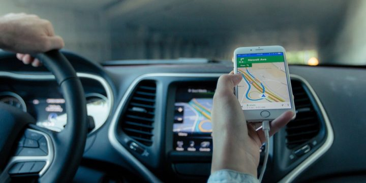 For Business Logistics To Work, You Definitely Need GPS